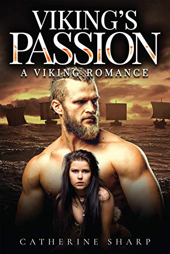 Viking's Passion (English Edition)