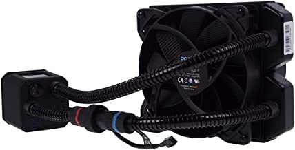 Alphacool 11389 Eisbaer 140 CPU - Black Water Cooling Kits, Systems and AIOs