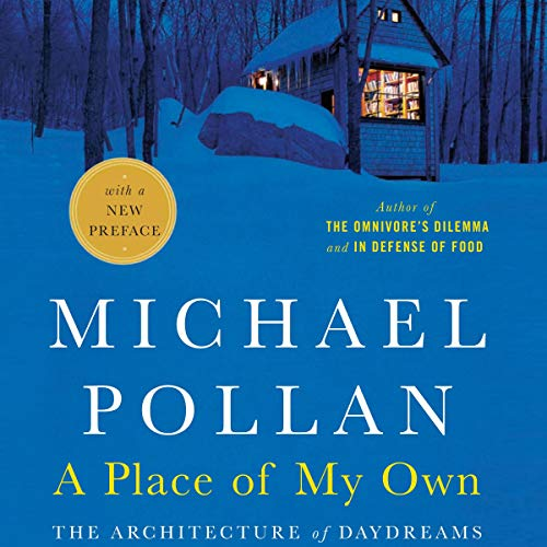 Page de couverture de A Place of My Own