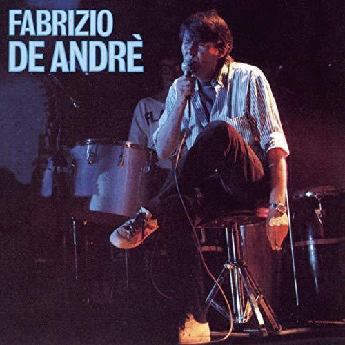 Fabrizio De Andre' 24 Bit