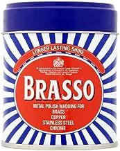 Best brasso metal polish wadding Reviews