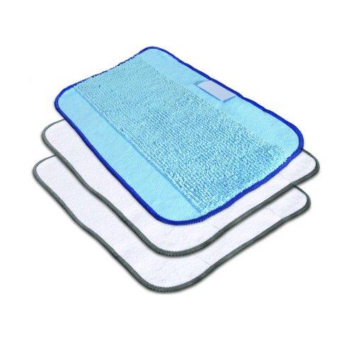 iRobot Braava 4409705 Mikrofasertücher (strukturiert/glatt) 3er-Set