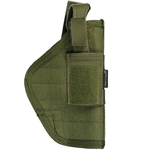 Pentagon Rinkhals Pistolenholster Olive Grün