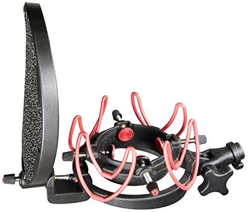 Rycote 045003Invision usm-l Studio Kit