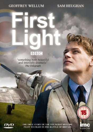 First Light - Based on the Best Selling book by Geoffrey Wellum - As seen on the BBC [Reino Unido] [DVD]