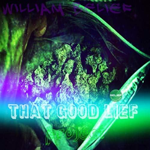 William Belief