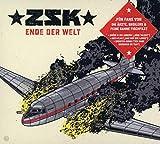 Songtexte von ZSK - Ende der Welt