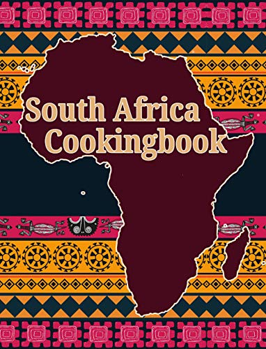 South African Cookingbook: Taste the real South African Cuisine  | Over 90+ South African recipes | Includes Chakalaka, Biltong, Dutch Oven and Rusks | ... and most famous recipes (English Edition)