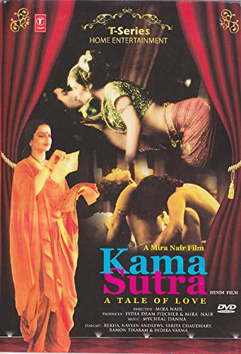 Kama Sutra: A Tale of Love DVD - By Naveen Andrews, Sarita Choudhury (NTSC DVD)