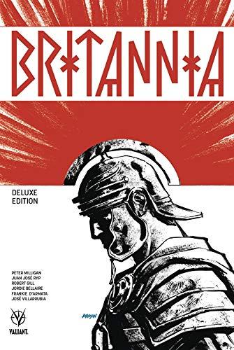 Britannia Deluxe Edition