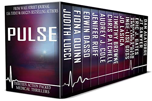 PULSE: Thirteen Action-Packed Me...