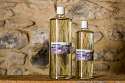 Huile essentielle Lavandin Grosso 500 ml - Provence - Direct producteur - PACA - 100% pure et naturelle