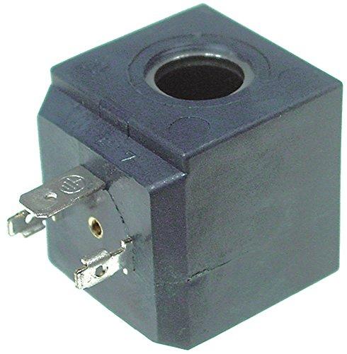 Magnetspule Serie 688 230V Aufnahme ø 13mm 17VA 50Hz Höhe 35mm Serie 688
