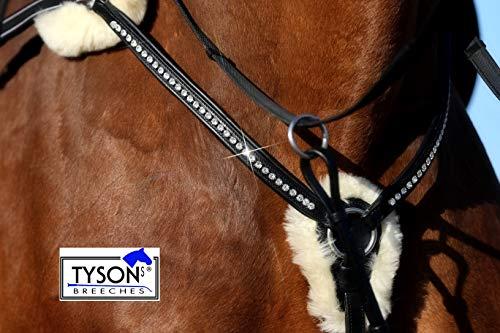 Tysons Breeches -   5 Punkt Vorderzeug