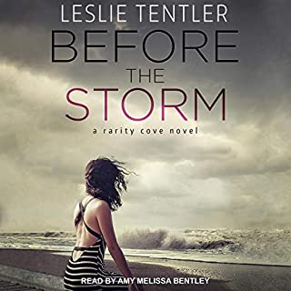 Before the Storm audiobook cover art