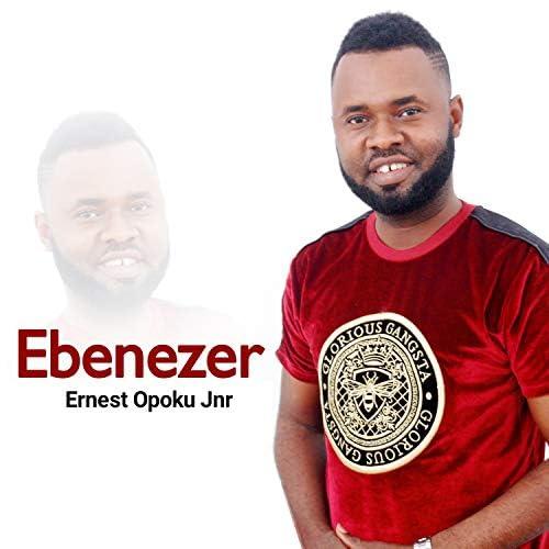 Ernest Opoku Jnr
