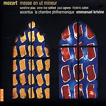 Mozart: Missa in C Minor