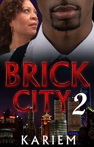 BRICK CITY 2 (English Edition)