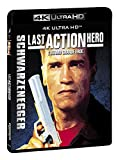 Last Action Hero (4K+Card Da Coll.Numer.)