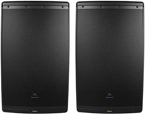 Top 10 Best dj built amplifier speaker jbl