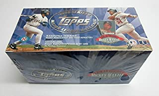 1996 Topps Baseball Series 2 Jumbo Box (Hobby)