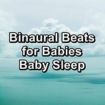 Binaural Beats for Babies Baby Sleep