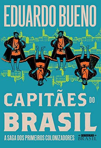 Capitães do Brasil: 3