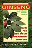 Best Ginsengs - Ginseng: How to Find, Grow, and Use North Review