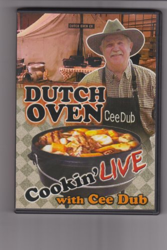 Dutch Oven Cookin' Live with Cee...