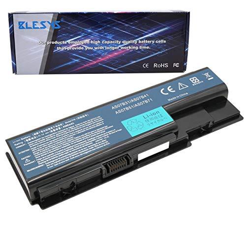 BLESYS 11.1V Batería para portátiles Acer Aspire 5220 5230 5300 5310 5315...
