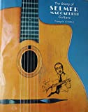 The story of selmer maccaferi guitars ( ed angl.)