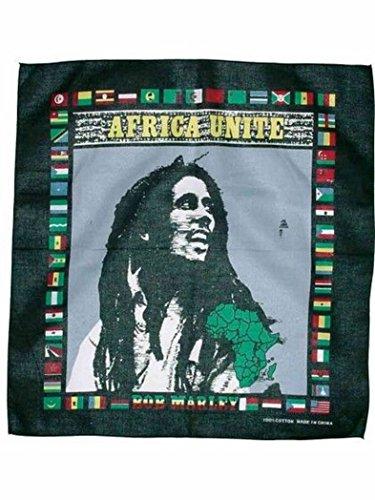 armardi a Bandana Bob Marley