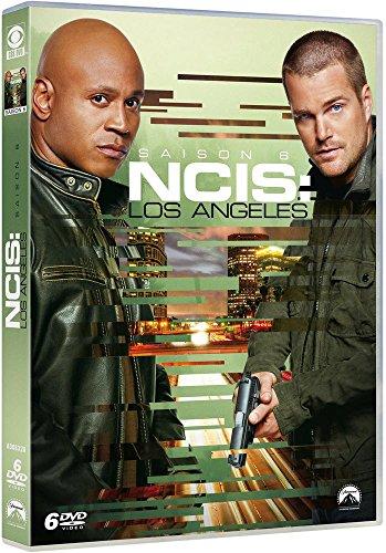 NCIS : Los Angeles-Saison 6