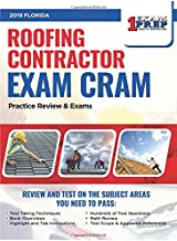 Florida Roofing Contractor Exam Cram: Practice Review & Exams