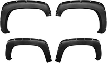 Best fender flares 97 chevy 1500 Reviews