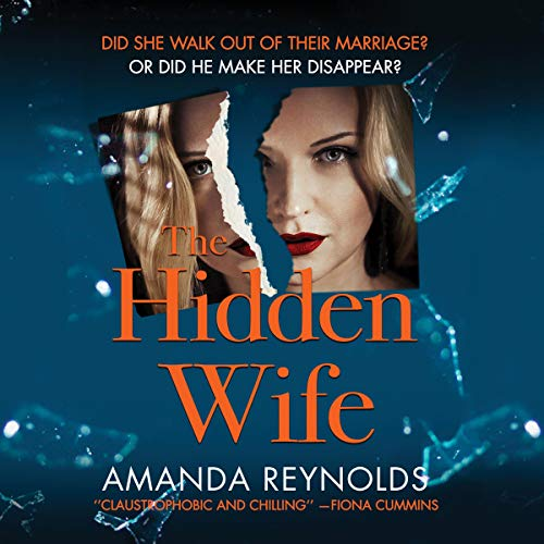 The Hidden Wife cover art