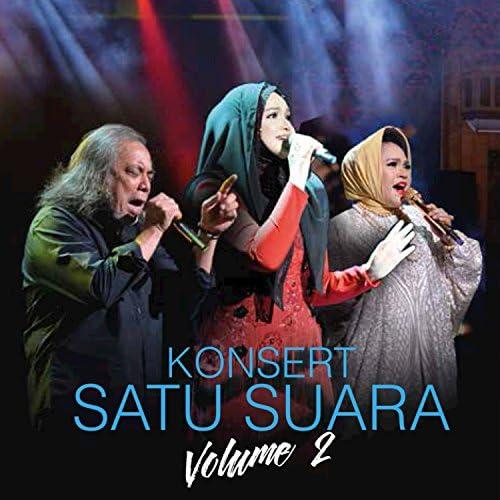 Dato' Sri Siti Nurhaliza, Hetty Koes Endang & Datuk Ramli Sarip