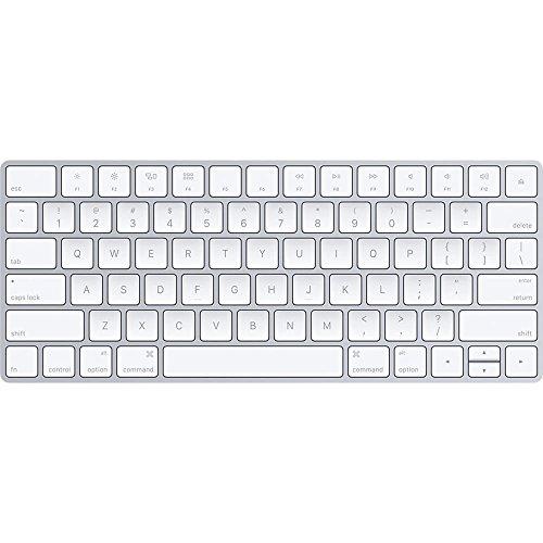 Apple Wireless Magic Keyboard 2