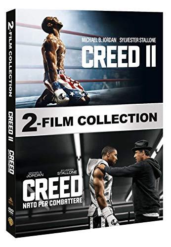 Creed 1+2 (Box 2 Dv)