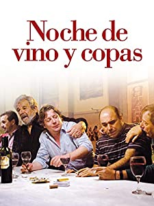 Noche de vino y copas