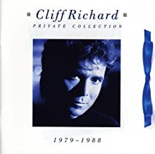 Cliff Richard: Private Collection 1979-1988
