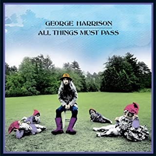 All Things Must Pass by Harrison, George Original recording remastered, Extra tracks edition (2001) Audio CD