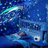 Kids Alarm Clock, 7 Color Night Light,...