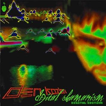Digital Shamanism