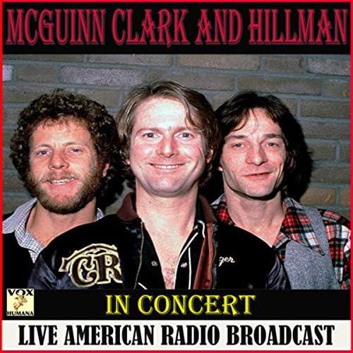 McGuinn, Clark & Hillman