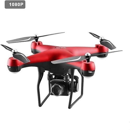 Venta al por mayor barato y de alta calidad. Earthily Quadcopter Drone Drone Drone con cámara de 1080 HD, Tiempo de Vuelo de 25 Minutos, WiFi FPV Quadcopter Drone Plegable RTF - Control de altitud, Sensor de Gravedad, RTF One Key Take Off Landing Superb  Ahorre 60% de descuento y envío rápido a todo el mundo.