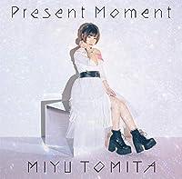 Present Moment【初回限定盤】
