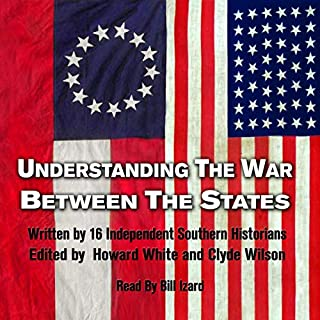 Understanding the War Between the States cover art