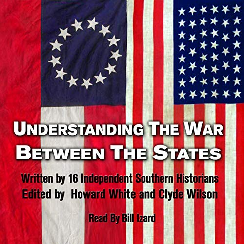 Understanding the War Between the States Titelbild