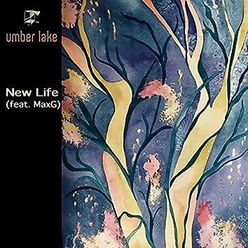 New Life (feat. MaxG)